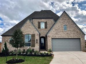Houston Home at 2019 Clyde Falls Richmond , TX , 77469 For Sale
