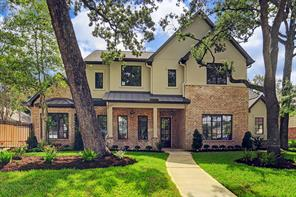 Houston Home at 710 W Forest Drive Houston , TX , 77079-5809 For Sale