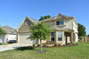 Houston Home at 9861 Lace Flower Conroe , TX , 77385 For Sale