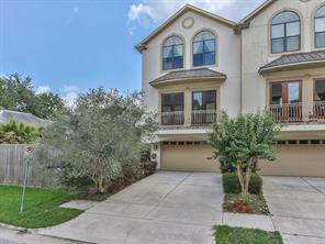Houston Home at 4511 Lillian Street Houston , TX , 77007-5542 For Sale