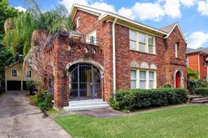 Houston Home at 1710 Rosedale Street Houston , TX , 77004-5629 For Sale