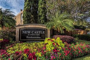 Houston Home at 4635 Wild Indigo Street 515 Houston , TX , 77027-7042 For Sale