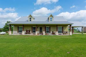 Houston Home at 43070 Henson Road Hempstead , TX , 77445-3100 For Sale