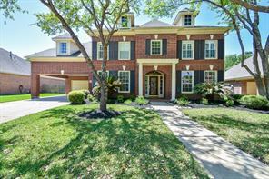 Houston Home at 4610 Stackstone Lane Katy , TX , 77450-6723 For Sale