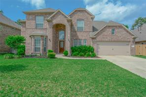 Houston Home at 30807 Legends Trace Drive Spring , TX , 77386-3885 For Sale