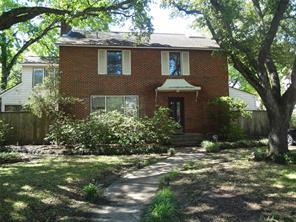 Houston Home at 1912 Canterbury Street Houston , TX , 77030 For Sale