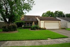 Houston Home at 446 El Toro Lane Houston , TX , 77598-2514 For Sale