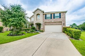 Houston Home at 158 Pinto Point Place Spring , TX , 77389-4390 For Sale