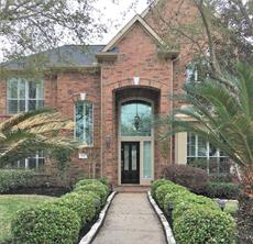 Houston Home at 21815 Hidden Falls Court Katy , TX , 77450-5475 For Sale