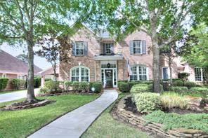Houston Home at 11806 Rue La Fontaine Drive Tomball , TX , 77377-2609 For Sale