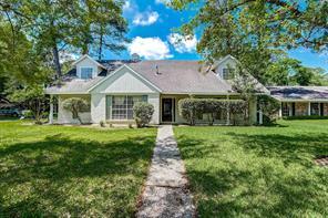 Houston Home at 810 Harvest Moon Lane Houston                           , TX                           , 77077-2410 For Sale