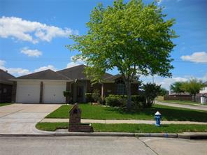 Houston Home at 16802 Ship Anchor Drive Friendswood , TX , 77546-7421 For Sale