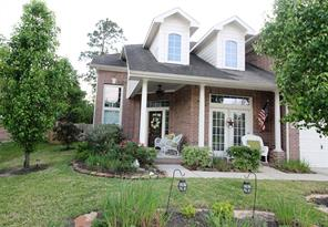 Houston Home at 25010 Knob Pines Court Spring , TX , 77389-4245 For Sale