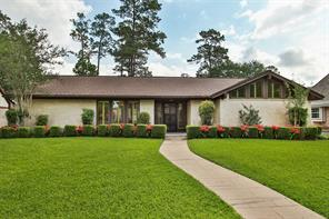 Houston Home at 16414 Southampton Drive Spring , TX , 77379-7310 For Sale