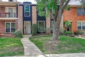 Houston Home at 14361 Misty Meadow Lane Houston , TX , 77079-3167 For Sale