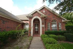 Houston Home at 306 Corridor Place Stafford , TX , 77477-5825 For Sale