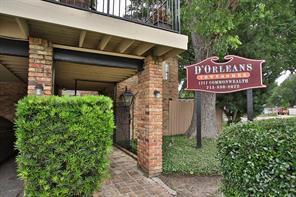 Houston Home at 1717 Commonwealth Street 1737 Houston , TX , 77006-1056 For Sale