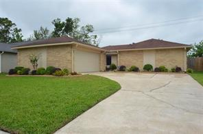 Houston Home at 16830 Frigate Friendswood , TX , 77546-2337 For Sale