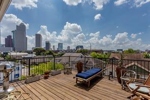 Houston Home at 1112 Andrew Street 2 Houston , TX , 77019 For Sale