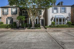 Houston Home at 3707 Wakeforest Street Houston , TX , 77098-5511 For Sale