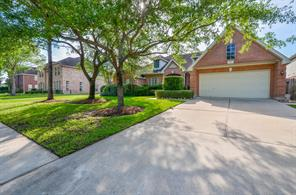Houston Home at 2811 Feather Glen Court Katy , TX , 77494-2340 For Sale