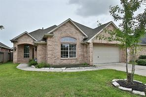Houston Home at 17819 Avalon Point Court Cypress , TX , 77429-5266 For Sale