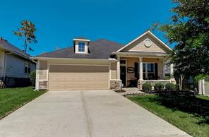 Houston Home at 2506 Jules Anna Lane Conroe , TX , 77304-5013 For Sale