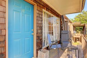 Houston Home at 5353 Dora Street 17 Houston , TX , 77005-1875 For Sale