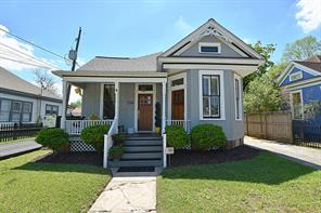 Houston Home at 314 13th Street Houston , TX , 77008-6818 For Sale
