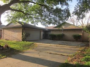 Houston Home at 14130 Barrone Drive Cypress , TX , 77429-2554 For Sale