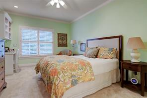 Another spacious secondary upstairs bedroom