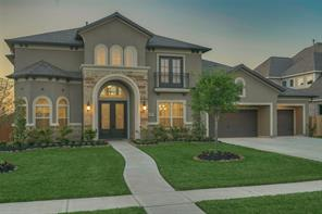Houston Home at 10311 Olivia View Lane Cypress , TX , 77433-4799 For Sale