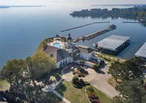 This home is located just a few blocks away from Bentwater's private Yacht Club and Marina...a landmark on Lake Conroe. If you rent a slip at the Marina, you can walk to your watercraft whenever you feel like a boat ride.