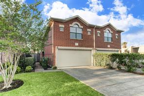 Houston Home at 3604 Link Valley Drive Houston , TX , 77025-5104 For Sale