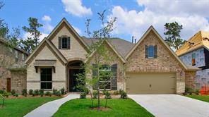 Houston Home at 13335 Itasca Pine Drive Humble , TX , 77346 For Sale