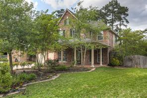 Houston Home at 79 N Frontera Circle Spring , TX , 77382-7004 For Sale