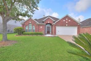 Houston Home at 9104 Sunrise Trail Pearland , TX , 77584-2425 For Sale