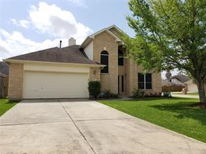 Houston Home at 202 Cullen Court La Porte , TX , 77571-9596 For Sale