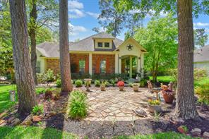 Houston Home at 7107 Black Forest Drive Magnolia , TX , 77354-5926 For Sale