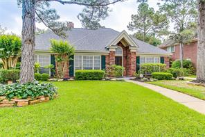 Houston Home at 1915 Shadow Forest Drive Katy , TX , 77494-1810 For Sale
