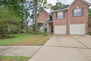 Houston Home at 16848 Ashbridge Court Spring , TX , 77379-4400 For Sale
