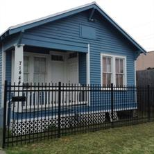 Houston Home at 714 44th Street Galveston , TX , 77550-1115 For Sale