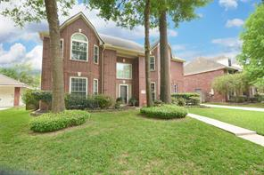 Houston Home at 3619 Ash Glen Drive Spring , TX , 77388-4541 For Sale
