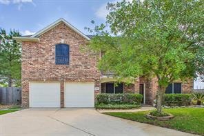 Houston Home at 16603 Barrett Post Lane Houston                           , TX                           , 77095-5522 For Sale