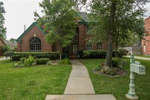 Houston Home at 3652 Blue Lake Drive Spring , TX , 77388-5105 For Sale