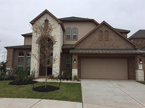 Houston Home at 13934 Manobrook Court Richmond , TX , 77407 For Sale