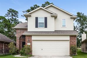 Houston Home at 18614 Walden Glen Circle Humble , TX , 77346-5900 For Sale
