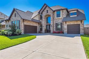 Houston Home at 4615 Piper Shadow Lane Katy , TX , 77494-4177 For Sale