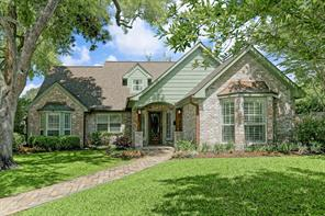 Houston Home at 12602 Kingsride Lane Houston , TX , 77024-4006 For Sale