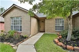 Houston Home at 267 Indian Falls Conroe , TX , 77316-2080 For Sale